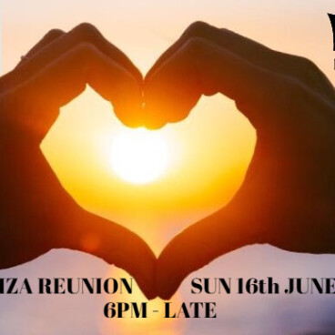 IBIZA SUNDAY - HOUSE MUSIC ALLNIGHT!!