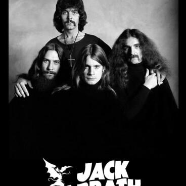 Jack Sabbeth