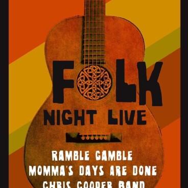 Folk Night Live