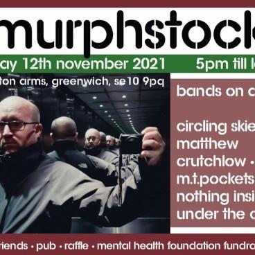 Murphstock