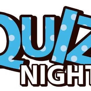 Sunday Quiz 8.30pm