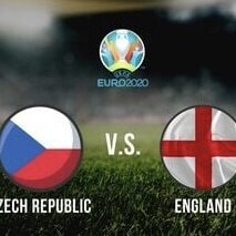 Euro2020 - 🇨🇿Czech Republic v 🏴England