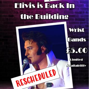 Elvis Rescheduled
