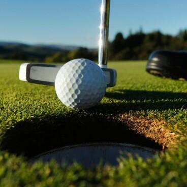 Golf Society - Centenary Cup