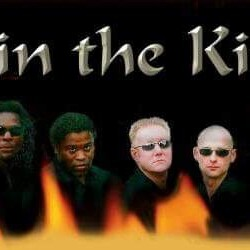 Rats in the Kitchen - UB40 Show Night