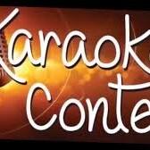 Karaoke competition,winner gets £50