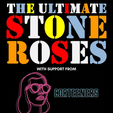 The Ultimate Stones Roses