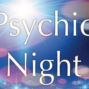PSYCHIC NIGHT !