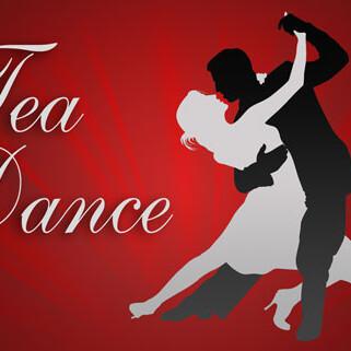 Afternoon Tea Dance