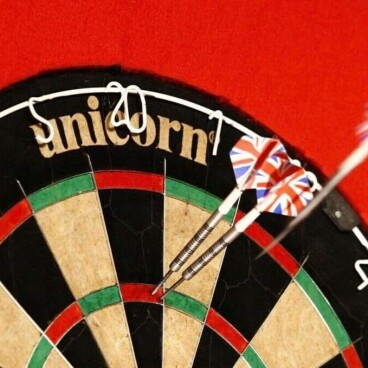 Easter Darts Round Robin Competition
