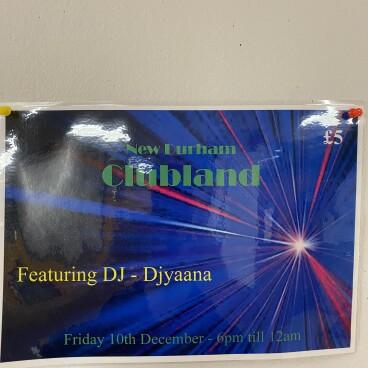 New Durham Clubland