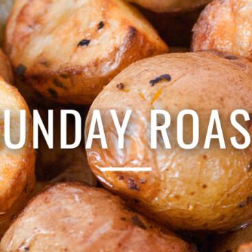 Return of the Roast - 1pm