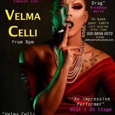 Velma Celli