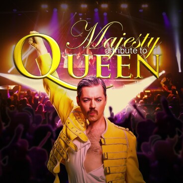 Queen Tribute Gig