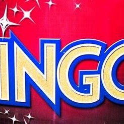 Afternoon Bingo