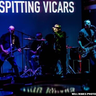 The Spitting Vicars