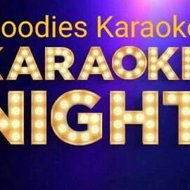 Goodies Karaoke Party Nights