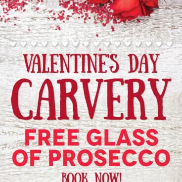 Valentines Carvery