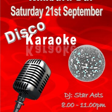 Disco/Karaoke