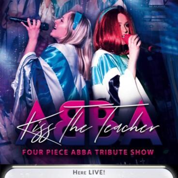ABBA tribute & DJ