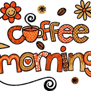 Reopening Coffee Morning
