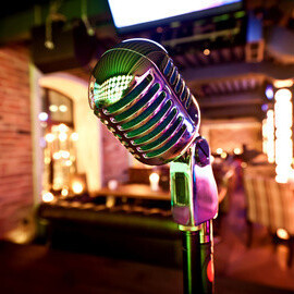 Live Music (Afternoon & Evening)