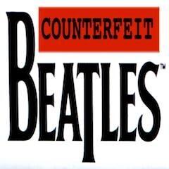 Counterfeit Beatles.