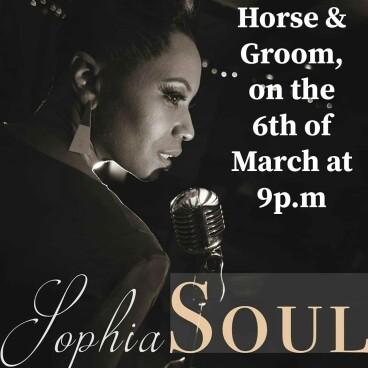 Sophia Soul