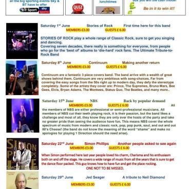 Junes Entertainment