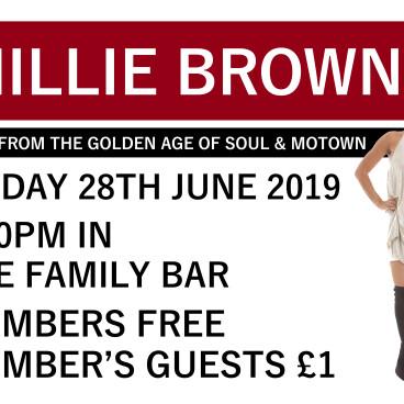 Millie Brown