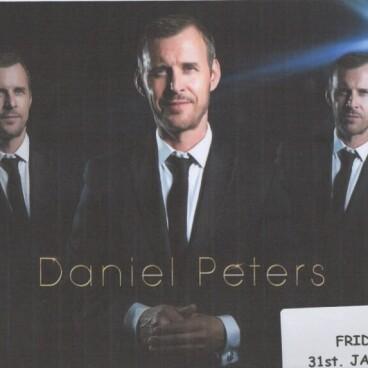 Daniel Peters