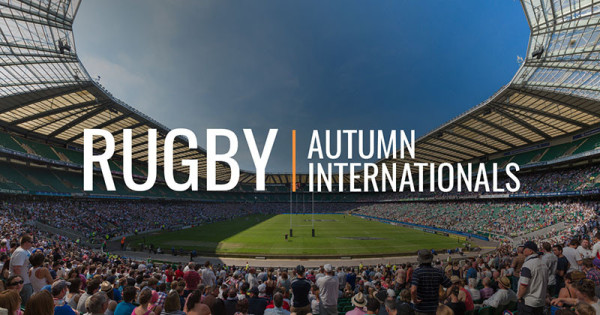 Autumn Internationals