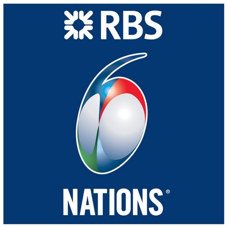 Six Nations all games shown live!