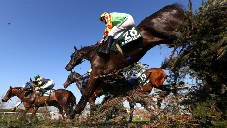 The Grand National This Saturday