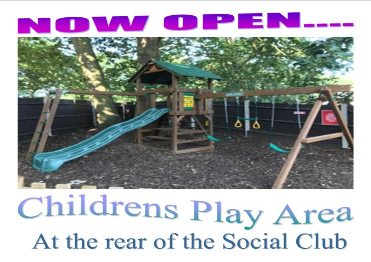 Childrens Play Area - Open