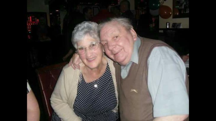 Happy 83rd Birthday Mrs Sylvia Walton