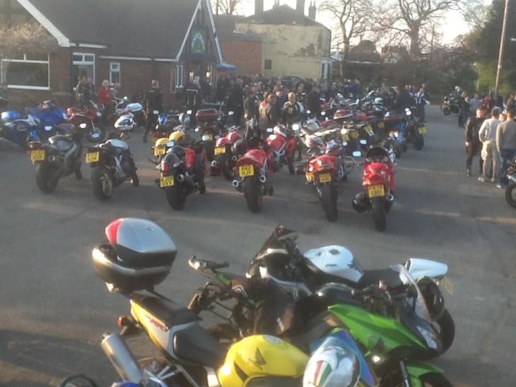 Lincolnshire Bike Nights