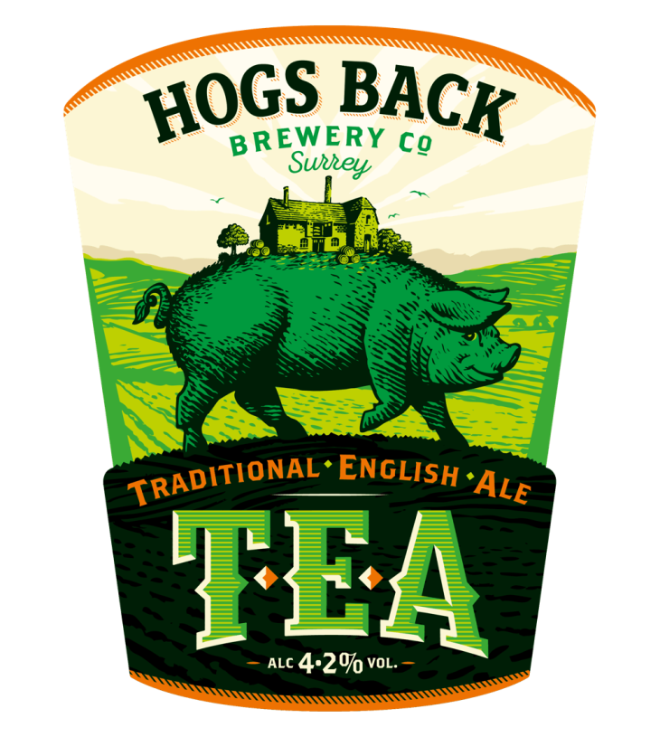 and our new guest ale is.......