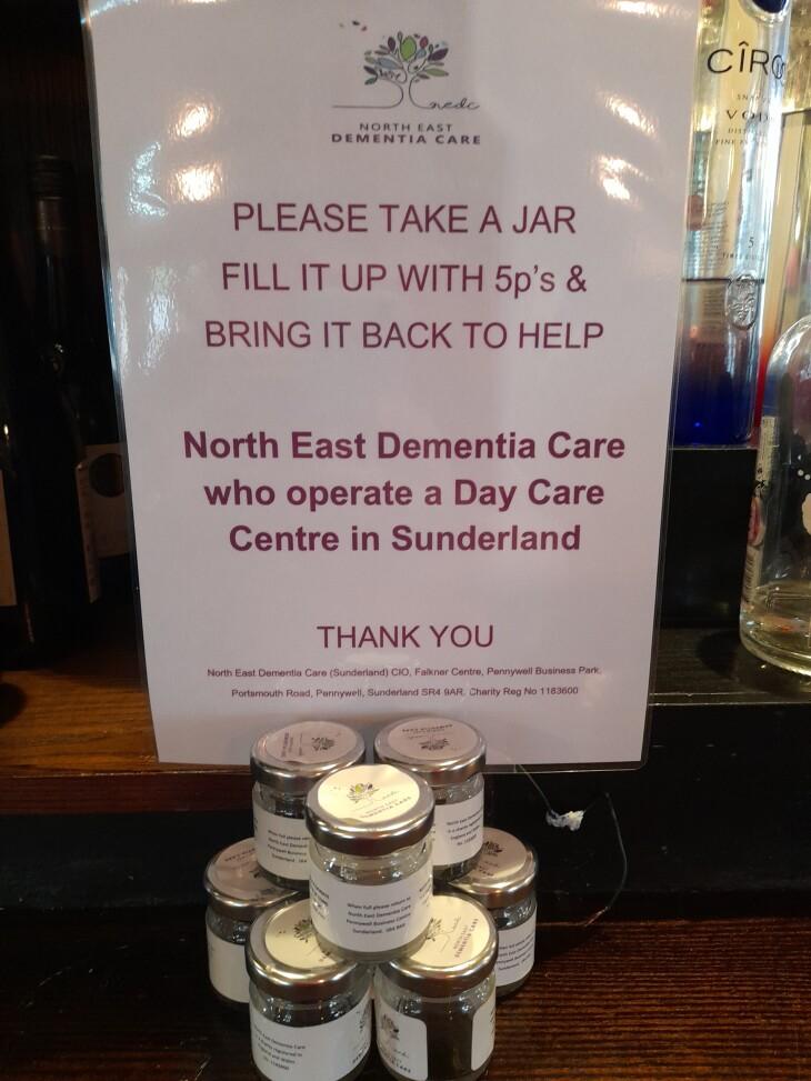 North East Dementia Care