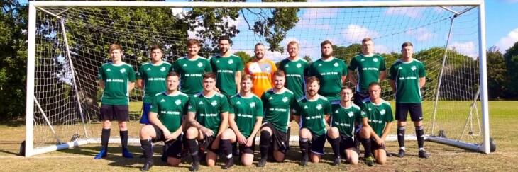 SVRA FC News