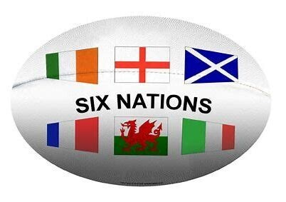 Six Nations 2020 February 8th & 9th