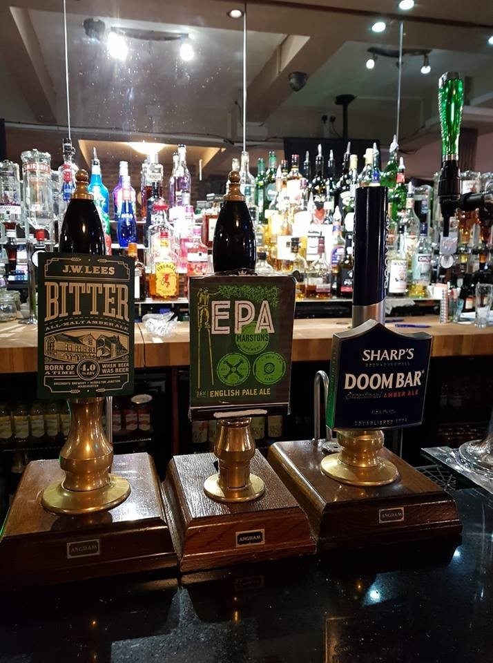 Real ales of the week
