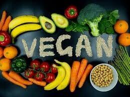 vegan Optioin's