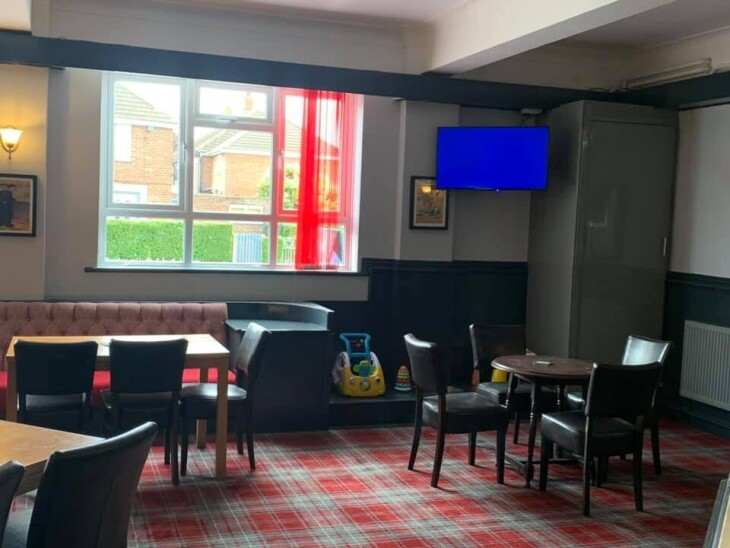 Family Bar - now open!