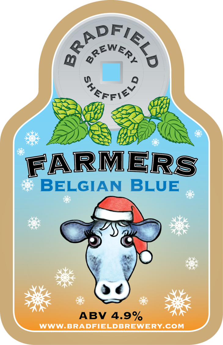 Belgian Blue Now Available