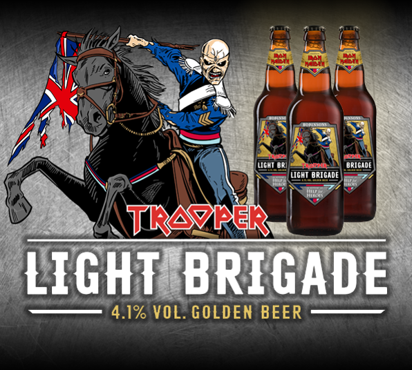 Light Brigade News