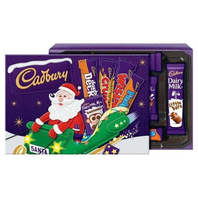 Christmas Menu coming soon