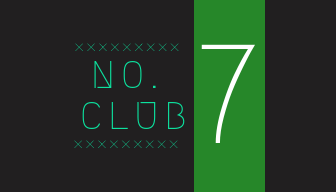 Your  No 7 Club Card Has Arrived!