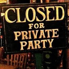 **PRIVATE FUNCTION 17/10/21**