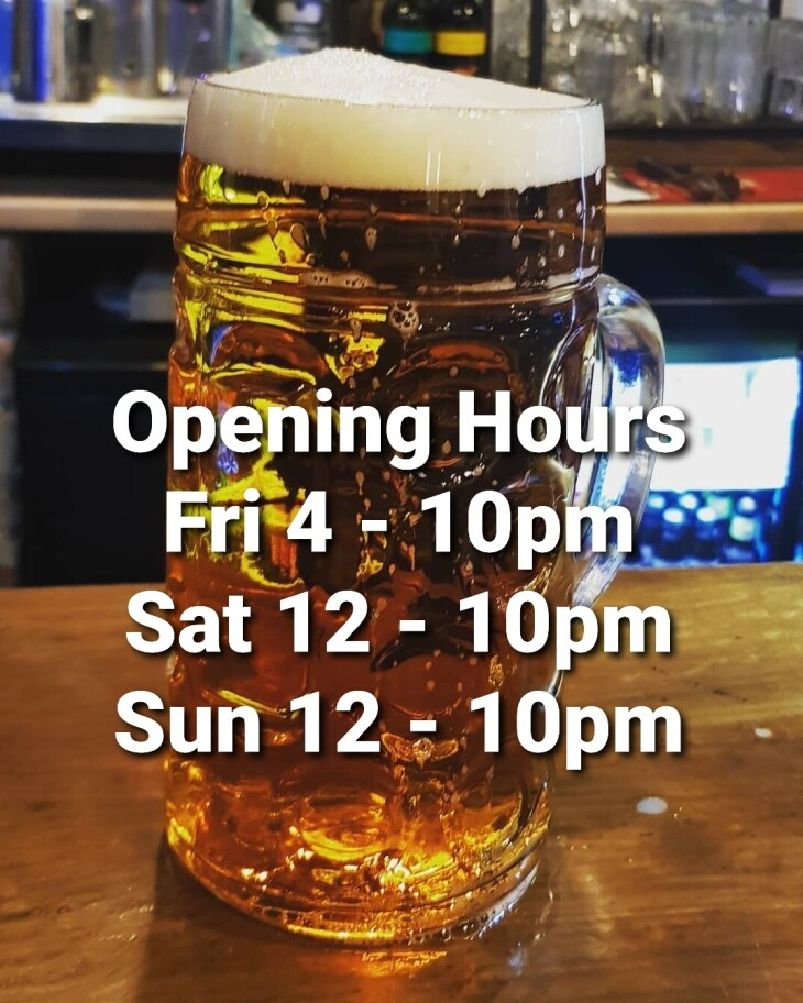 🍻Support your Local Micropub🍻
